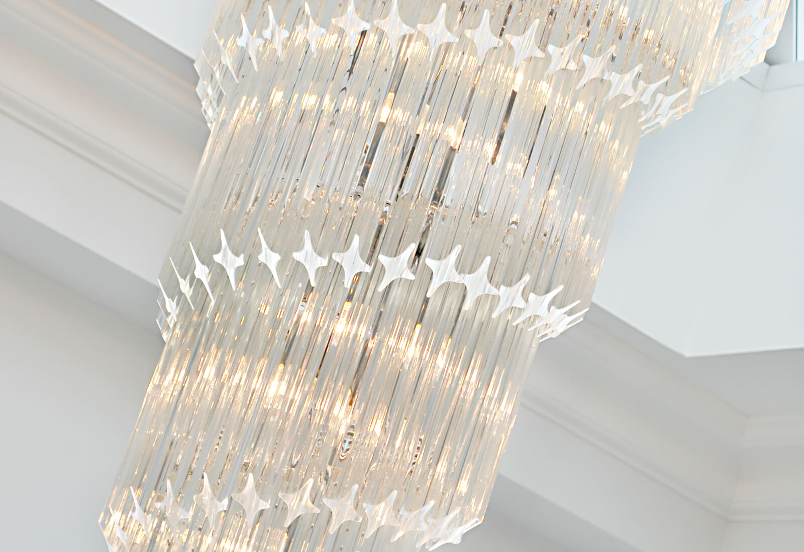 Grand Chandeliers Ceiling Lights