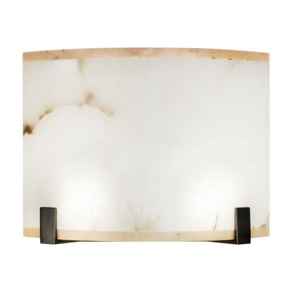 villaverde-london-GREGOR-alabaster-wall-light-square