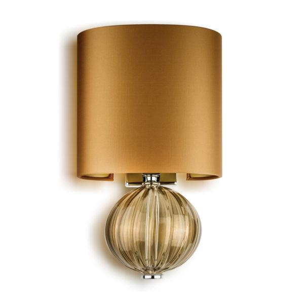 villaverde-london-jewel-murano-wall-light-tobacco-gold-frontal-square