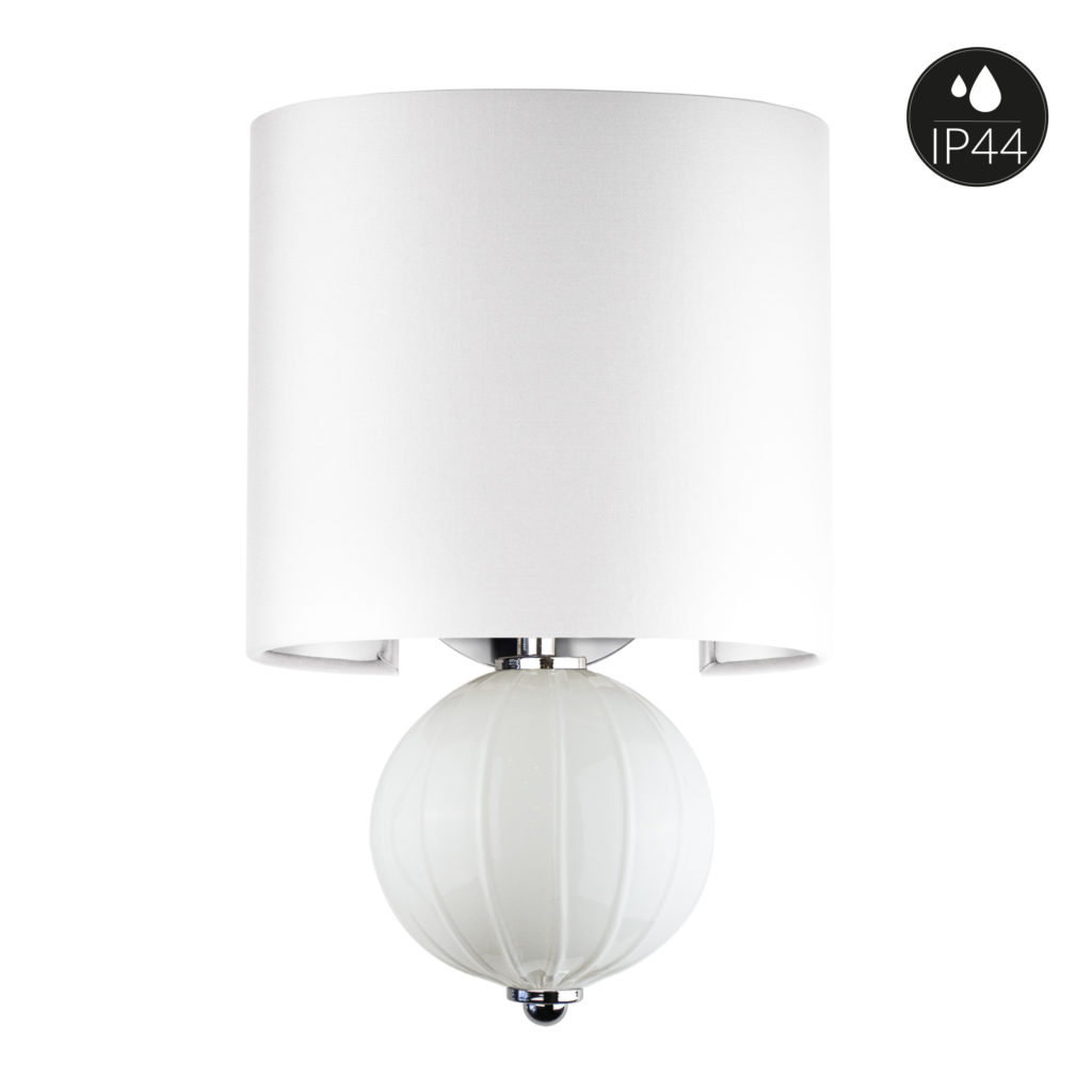 IP44-wall-lights-JEWEL_WHITE_silkwhite_square