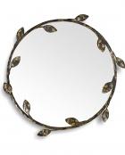 villaverde_london_foliage_metal_mirror_round