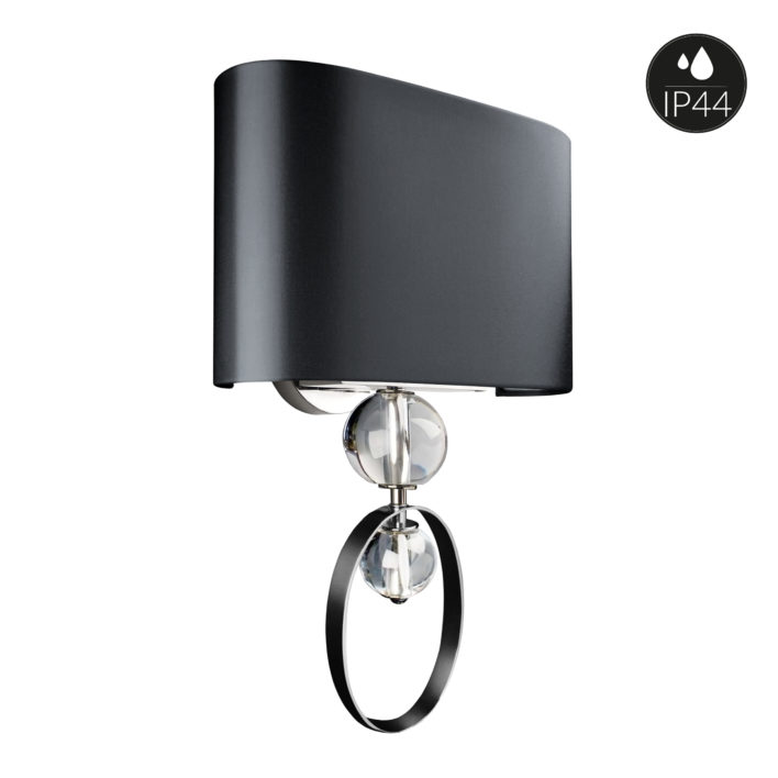 IP44 wall lights square_arco