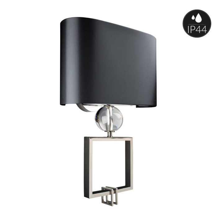 IP44 wall lights square_chelsea