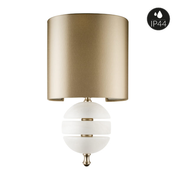 IP44 wall lights square_tecla